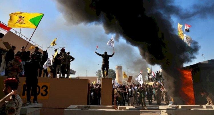 Moscou adverte que assassinato de Soleimani aumentará tensões no Oriente Médio