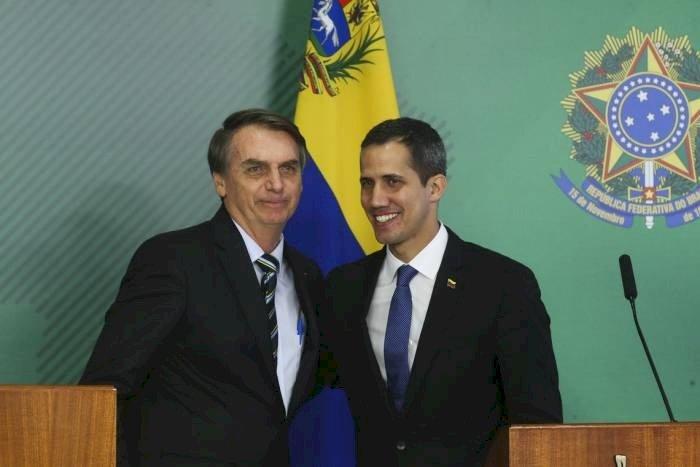 URGENTE: Juan Guaidó perde a presidência da Assembleia Nacional da Venezuela