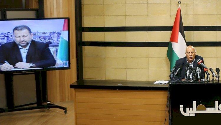 Fatah e Hamas unem-se para combater o plano de anexação