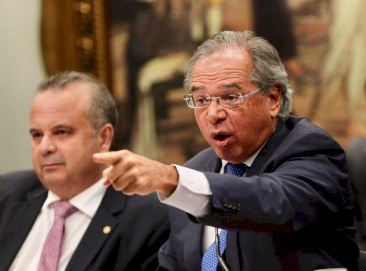 PAGANDO MAIS IMPOSTO Reforma Tributária: Proposta de Guedes significa maior tributação do mundo