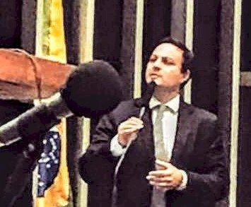 Neto de Jango vai concorrer a prefeito de São Borja
