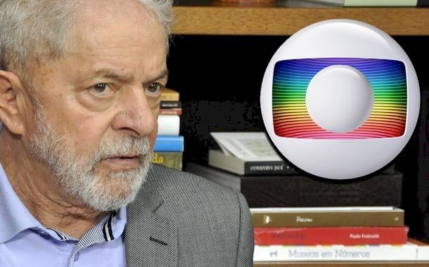 A Globo (com Guedes) pede ajuda ao PT