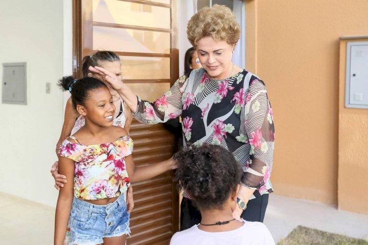 Dilma: Moro, o boxeador não pode continuar impune