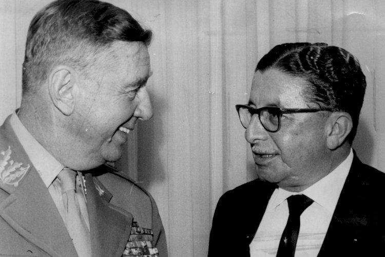 Ditadura, só de fotógrafos, disse general a dias do golpe de 64