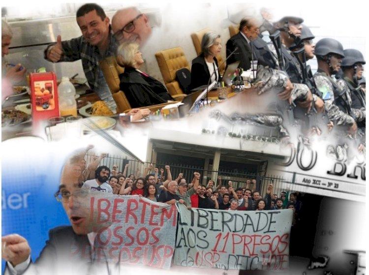 Xadrez da Lava Jato como bode expiatório da hipocrisia nacional