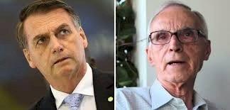 Brigadeiro da Aeronáutica detona Bolsonaro: gera crises e tenta envolver militares em golpe