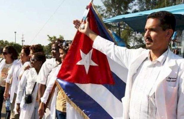 Lançada campanha para entrega de Prêmio Nobel da Paz a médicos cubanos
