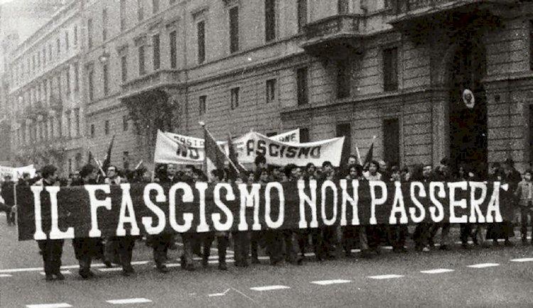 Frente antifascista: ontem e hoje