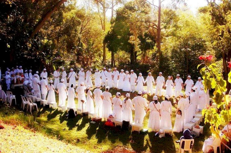 Defesa da diversidade cultural e da pluralidade religiosa