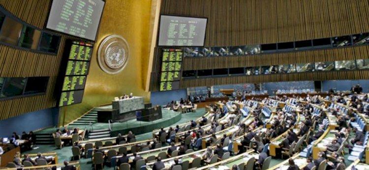 Bolsonaro vai rebater críticas em discurso na Assembleia Geral da ONU, diz jornal
