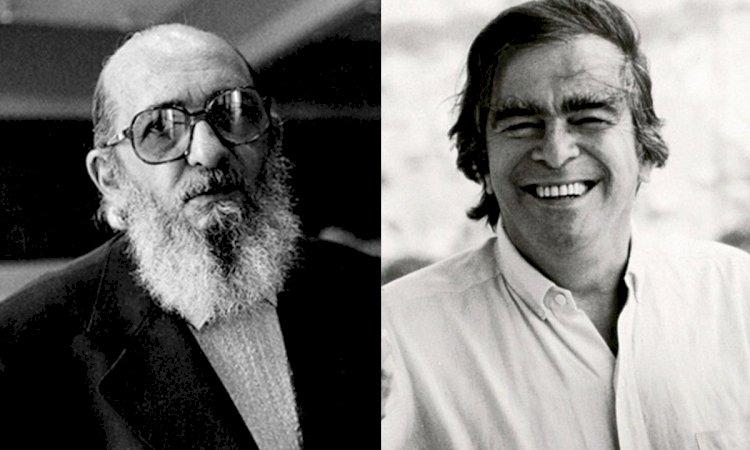 O País de Paulo Freire e Darcy Ribeiro