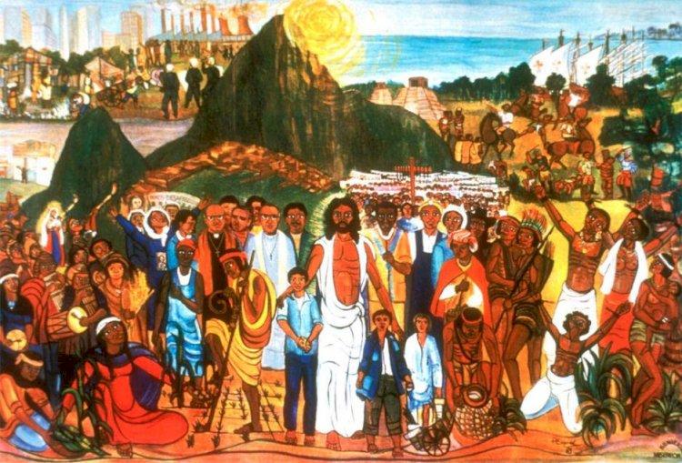 A Teologia da Libertação e seu necessário retorno