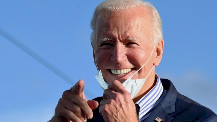 Biden amplia vantagem sobre Trump na Pensilvânia e está perto de vencer