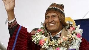 Evo Morales volta para Bolívia, onde espera multitudinária recepção