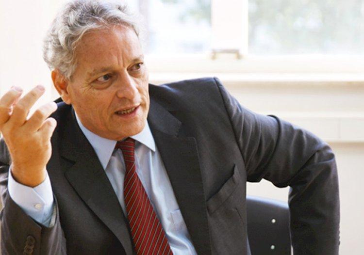 João Vicente Goulart: Itamaraty, a republiqueta do Beato Salú