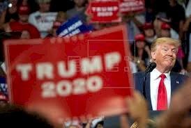 Aliados de Trump avaliam brecha em lei para manipular Colégio Eleitoral e reeleger republicano