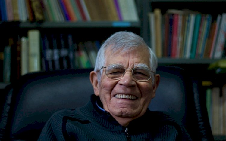 Frei Carlos Josaphat Pinto de Oliveira O.P.