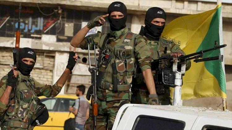 Hezbollah iraquiano ordena direcionamento de armas para posições dos EUA no Iraque