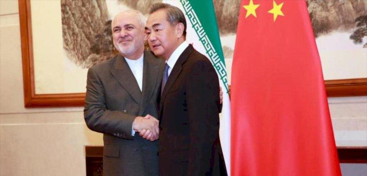 China propõe diálogo multilateral sobre a questão nuclear do Irã