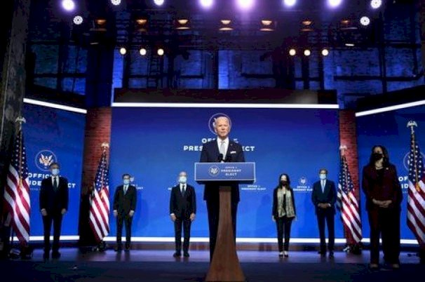 Futuro governo Biden começa a ganhar forma; conheça os nomes indicados