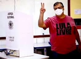 Dino: 'Direita venceu a esquerda nas eleições, mas Bolsonaro foi derrotado'