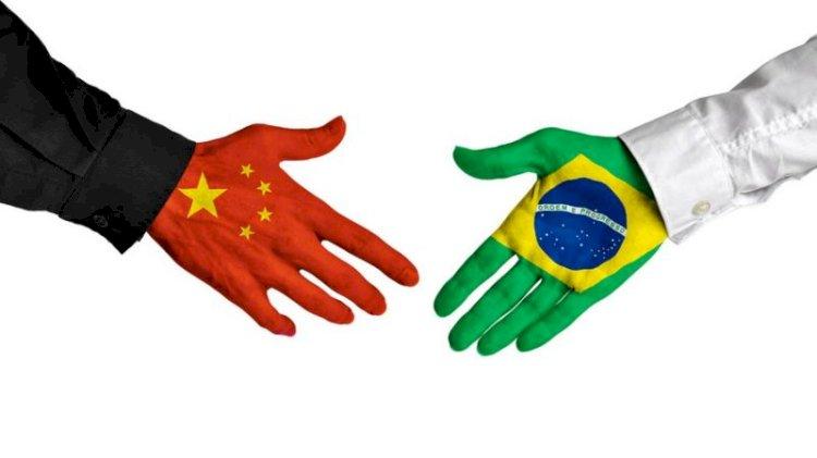 China pode repetir o que fez com Austrália e retaliar o Brasil?