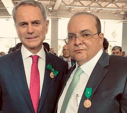 GDF ação entre amigos: a garganta profunda do empresário Paulo Octávio