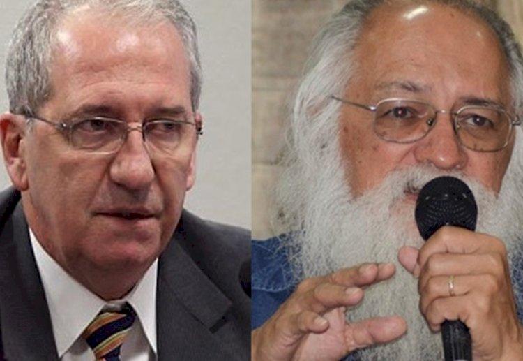 """Nilson Araújo e Franklin Martins debatem """"Revolução de 30 e o Brasil de hoje"""""""