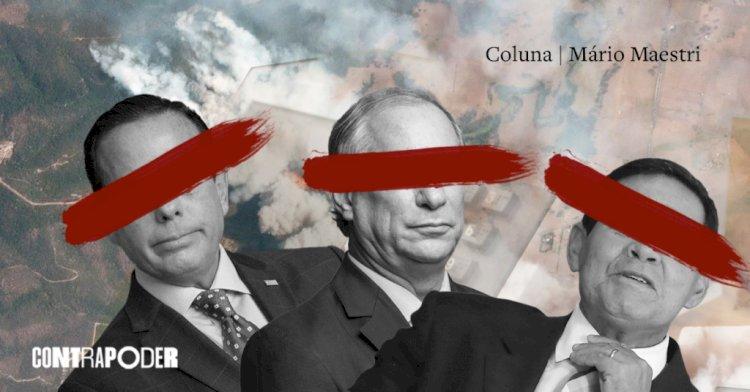 As Eleições, o Golpismo, a Esquerda Colaboracionista