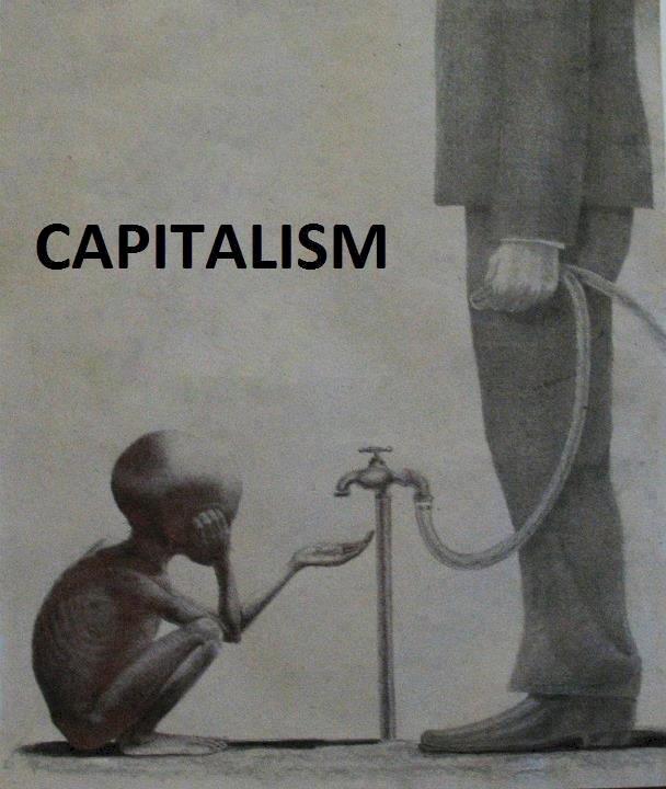 Ailton Krenak: próxima missão do capitalismo é se livrar de metade da população do planeta
