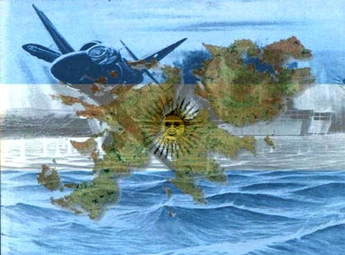 Malvinas argentinas.