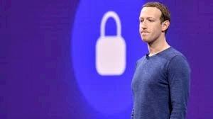 """Mark Zuckerberg bane Donald Trump """"indefinidamente"""" do Facebook e Instagram"""