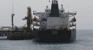 Navio iraniano desafia sanções dos EUA e chega à Venezuela, segundo mídia