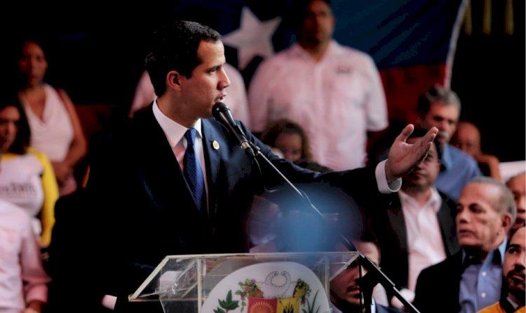 Opinião: A Europa, os Estados Unidos e a Venezuela — quem era mesmo Juan Guaidó?