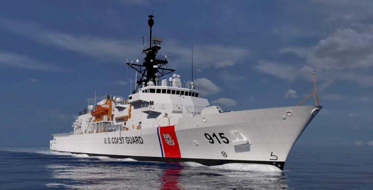 Quais são os efeitos da controversa passagem do navio da Guarda Costeira dos EUA pelo Atlântico Sul?