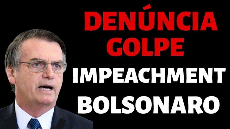 Nem golpe, nem impeachment