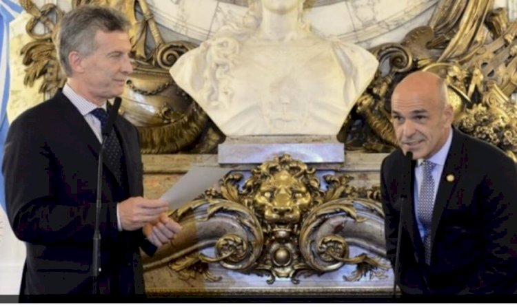 Documentos mostram como espião de Macri tentou exílio no Brasil para barrar investigações
