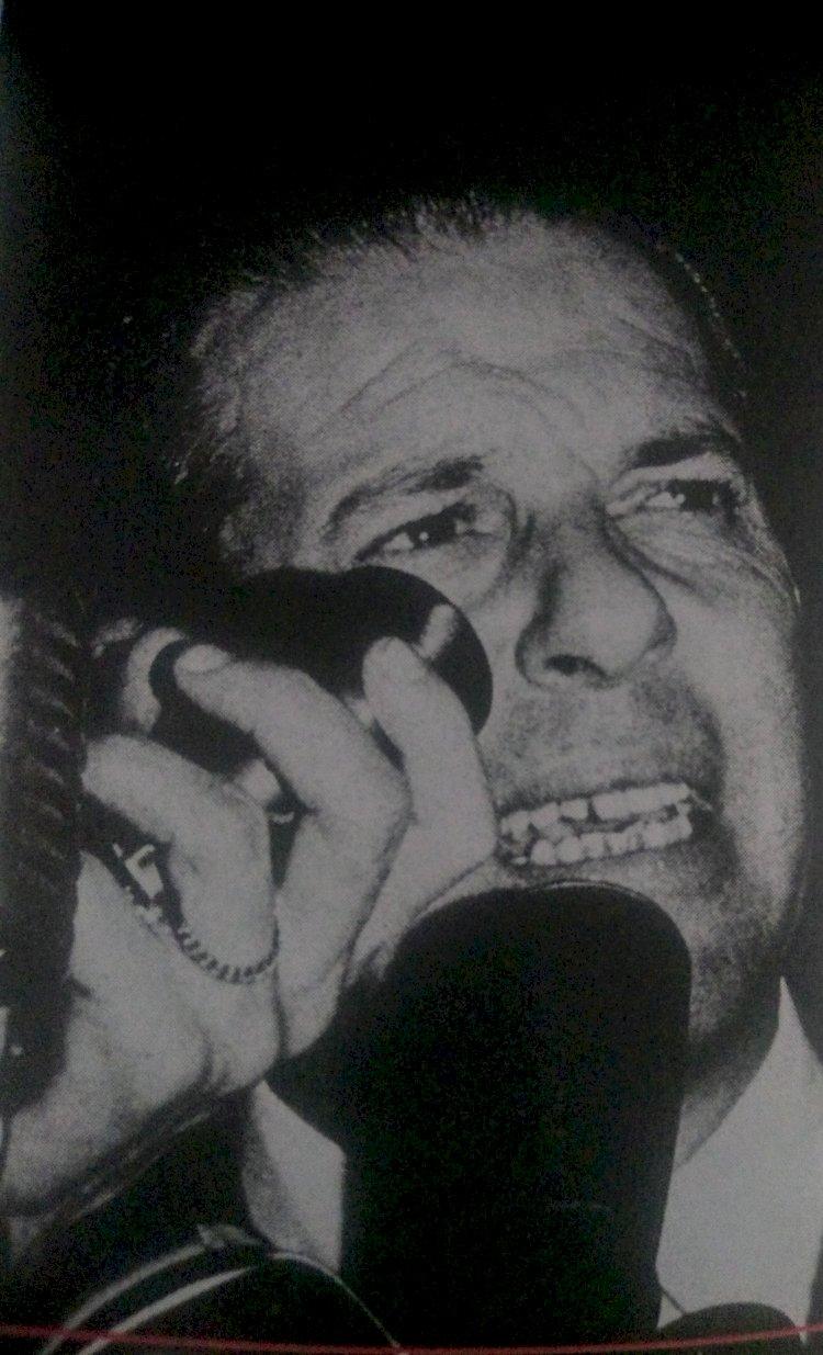 Em 1964, João Goulart encampou refinarias de petróleo para emancipação econômica nacional