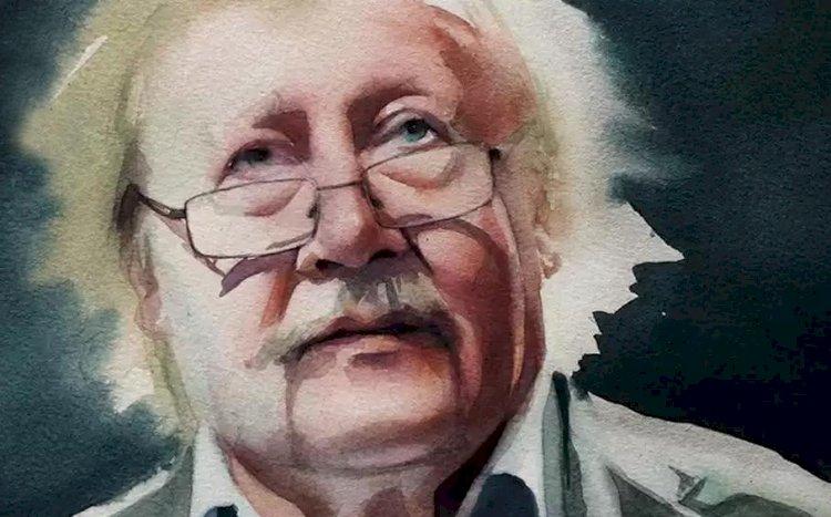 """Peter Sloterdijk: """"A vida atual não convida a pensar"""""""