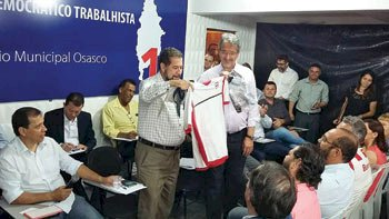 PDT pede ao STF a interdição de Bolsonaro