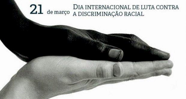 Manifesto defende o fim da discriminação racial