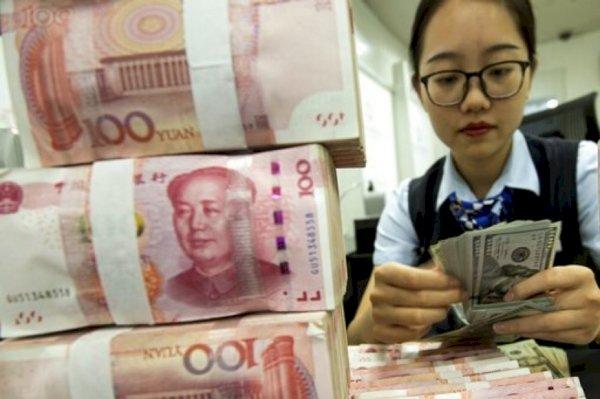 Yuan global: China testa sua moeda digital em plataformas de comércio eletrônico