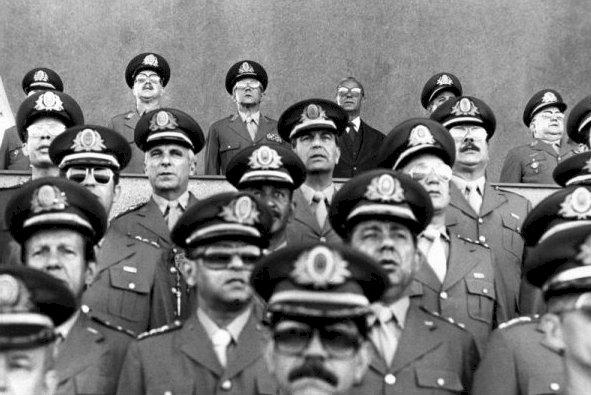 O absurdo da celebração da ditadura ou a celebração dos absurdos do Judiciário
