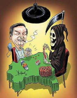 Lula da Silva: Jair Bolsonaro es responsable del