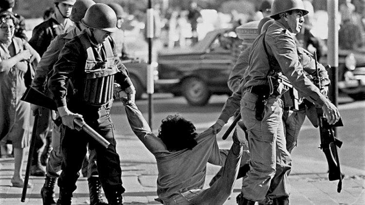 57 anos do golpe militar: Ditadura, nunca mais!