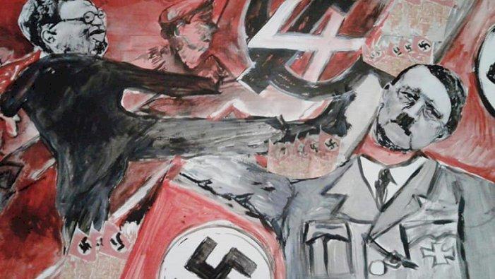 O financiamento externo dos fascistas nativos