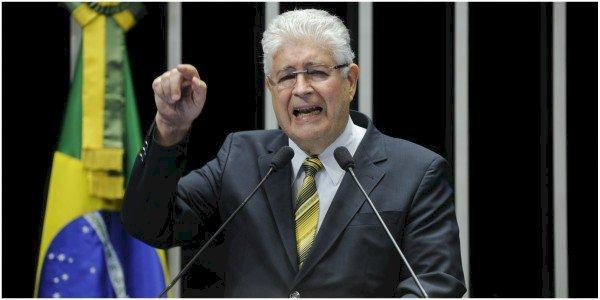 Roberto Requião Carta ao Lula