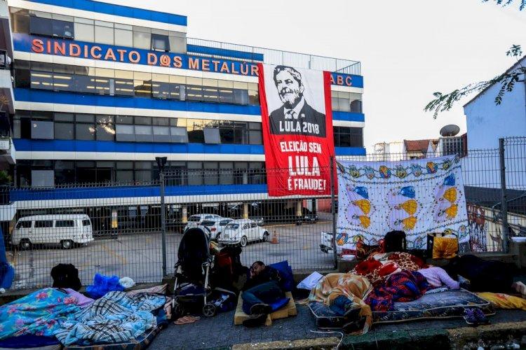 """Luiz Felipe Pondé prega voto em Lula contra Bolsonaro: """"Tem tendência apaziguadora e é muito mais inteligente"""""""
