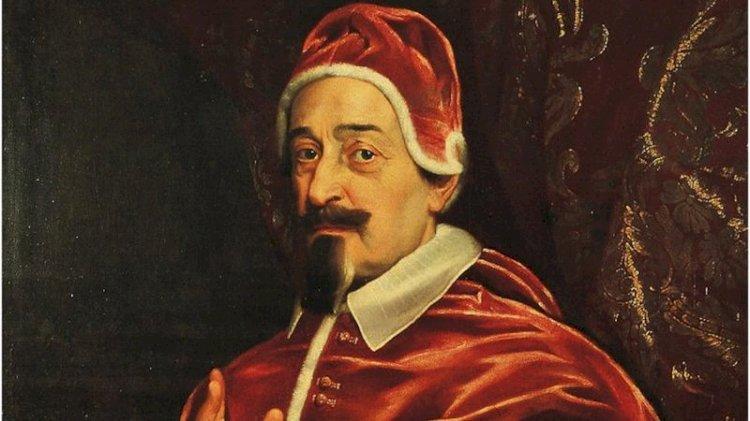 O papa que decretou 'lockdown' em Roma para salvar população de peste no século 17