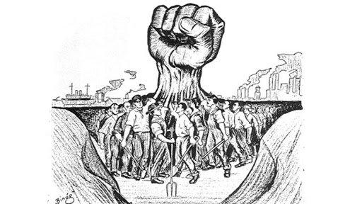 O sindicalismo que investe na inovação da luta